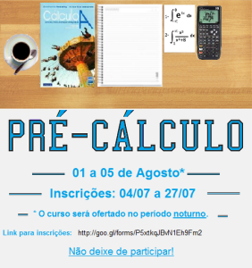 CURSO PRE_CALCULO -versão final
